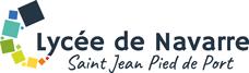 lycée de Navarre Saint Jean Pied de Port