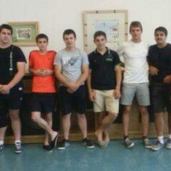 Bac Pro - TMA - Le groupe