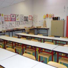 Lycée de Navarre - Salle arts plastiques - 1