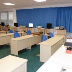 Lycée de Navarre - Salle tp physique - 1