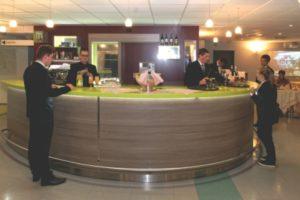 restaurant saint pied de port - 1