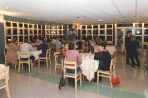 restaurant saint pied de port - 2
